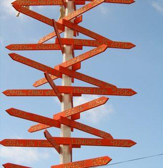 Choosing a Niche Market